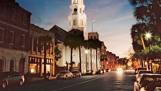 Download Video The South's Best City: Charleston, S.C. | Southern Living MP3 3GP MP4