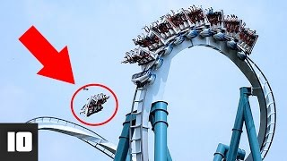 10 WORST Theme Parks In The World | LIST KING