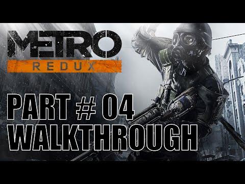 metro 2033   riga   walkthrough part 4