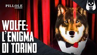 Wolfe: l'enigma di Torino