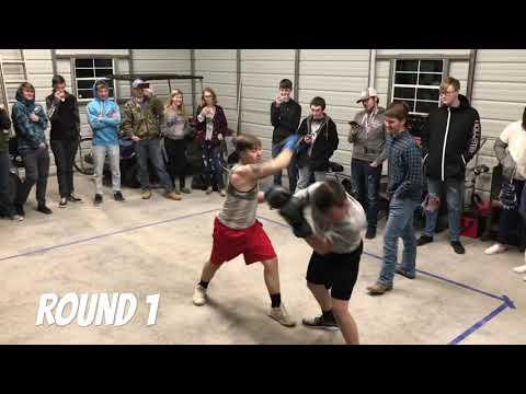 Brown v. Moyer (Full Fight)
