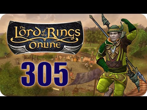 LOTRO | Episode 305: Faire Fishing