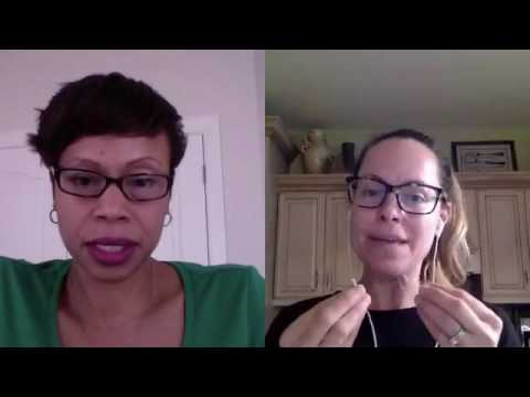 My Interview with Dr. Karin Anderson Abrell