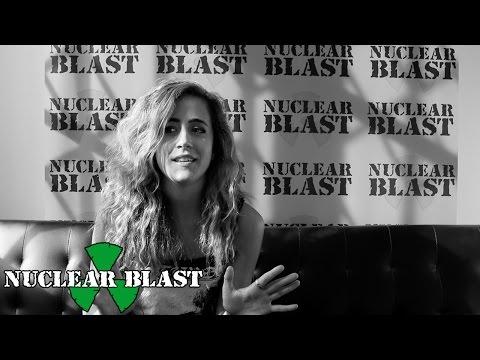 DEVILMENT - Lauren Francis Recommends... (OFFICIAL INTERVIEW)
