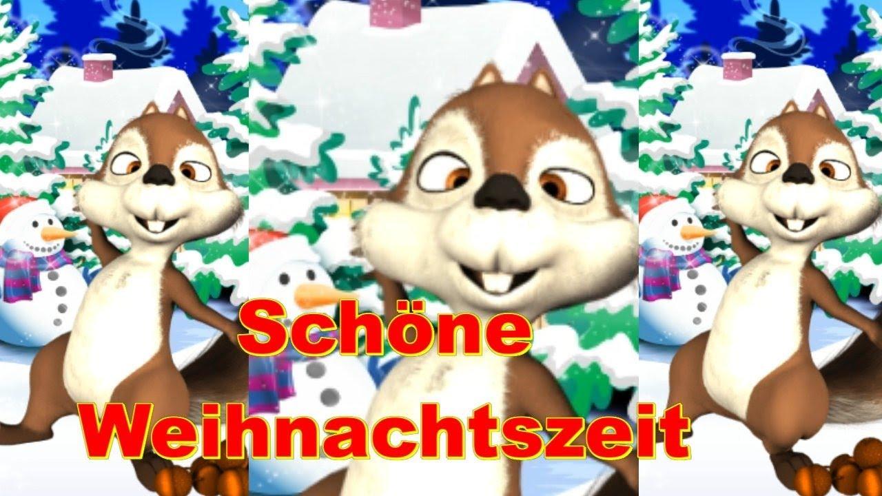 🎄 Ich wünsche Dir wie alle Jahre wieder 🎄 Merry Christmas Frohe ...