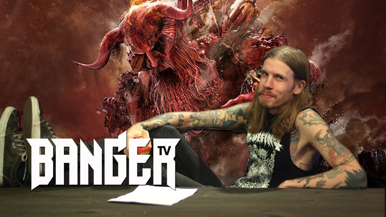 MORBID ANGEL Kingdom's Distained | Overkill Reviews episode thumbnail