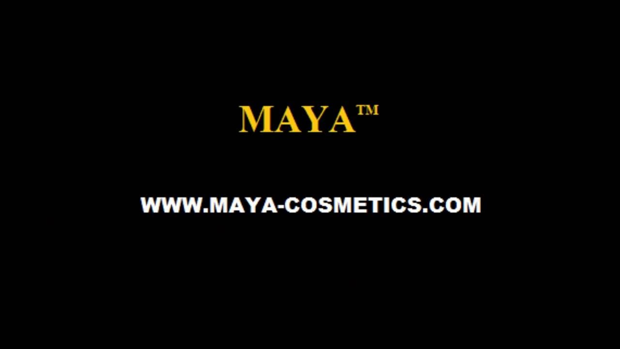 Maya Halal Breathable Nail Polishes