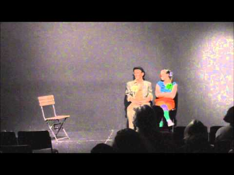 """Pan Theater 2013 Home Grown Play Festival: Best Play Prize """"Off- Duty Clowns"""" 5/5 June 28, 2013 (HD)"""
