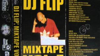 DJ Flip - A piece of my mind
