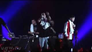 04 Guf Tandem live 29-10-2011 Arena Moscow DivX