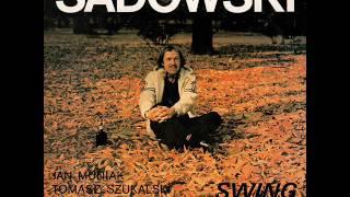 """KRZYSZTOF SADOWSKI """"Swing Party"""" Full album"""