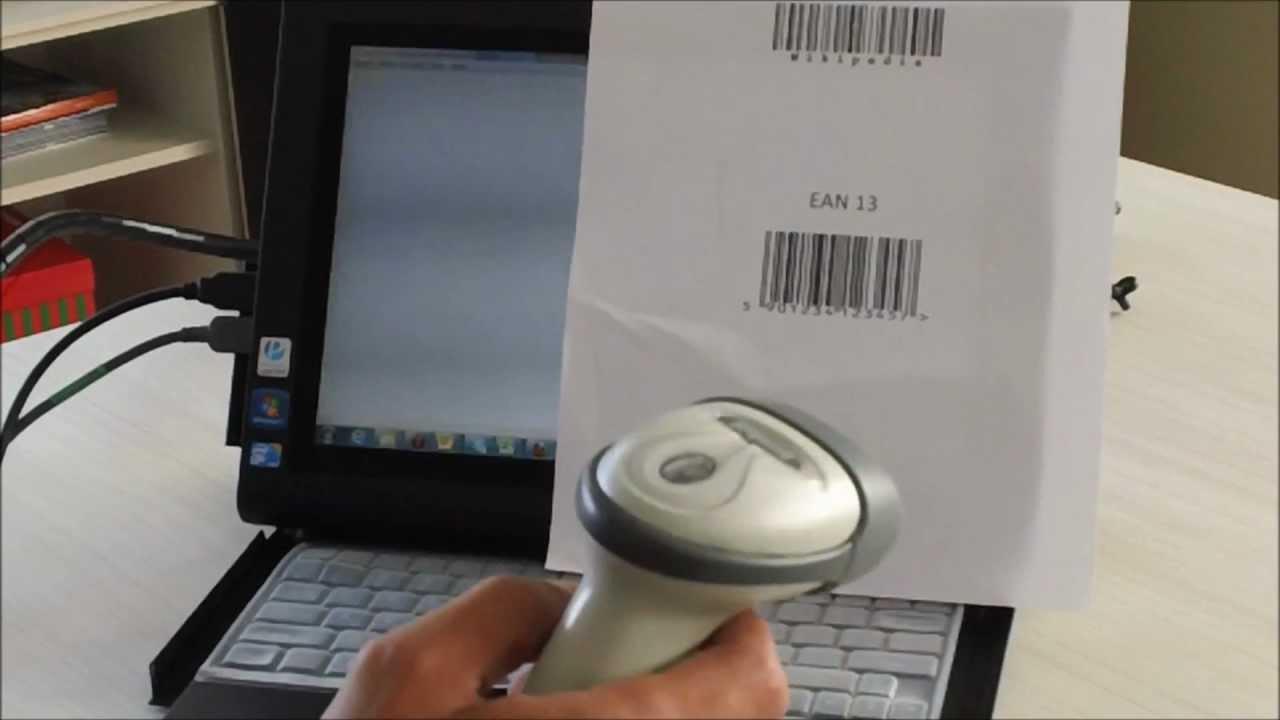 Leitor De Cdigo De Barras Motorola Ls 2208 Vs Newland Hr 100
