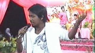 Wedding of the Year in Kunak Sabah - Den Bisa Sings a Bajau Song