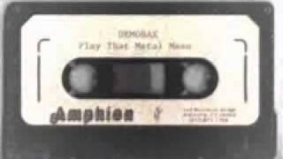 Demonax(USA) - Play It Loud.wmv