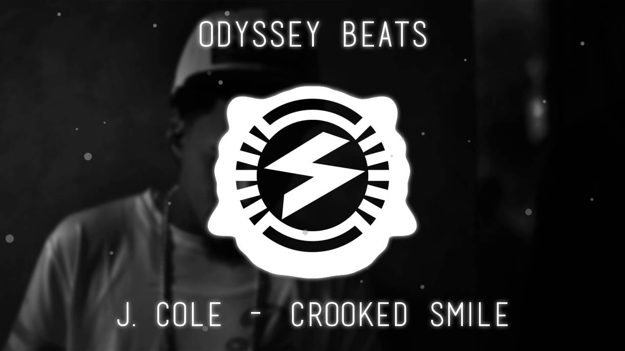 J Cole Crooked Smile Artwork J Cole (ft. TLC) - Cro...
