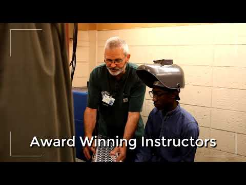 Benefits of Big Bend Technical College