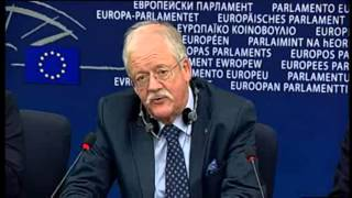 UKIP Roger Helmer- Undemocratic EU Institutions