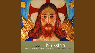 Messiah, HWV 56: Part II: Aria: Why do the nations so furiosly rage together? (Bass)