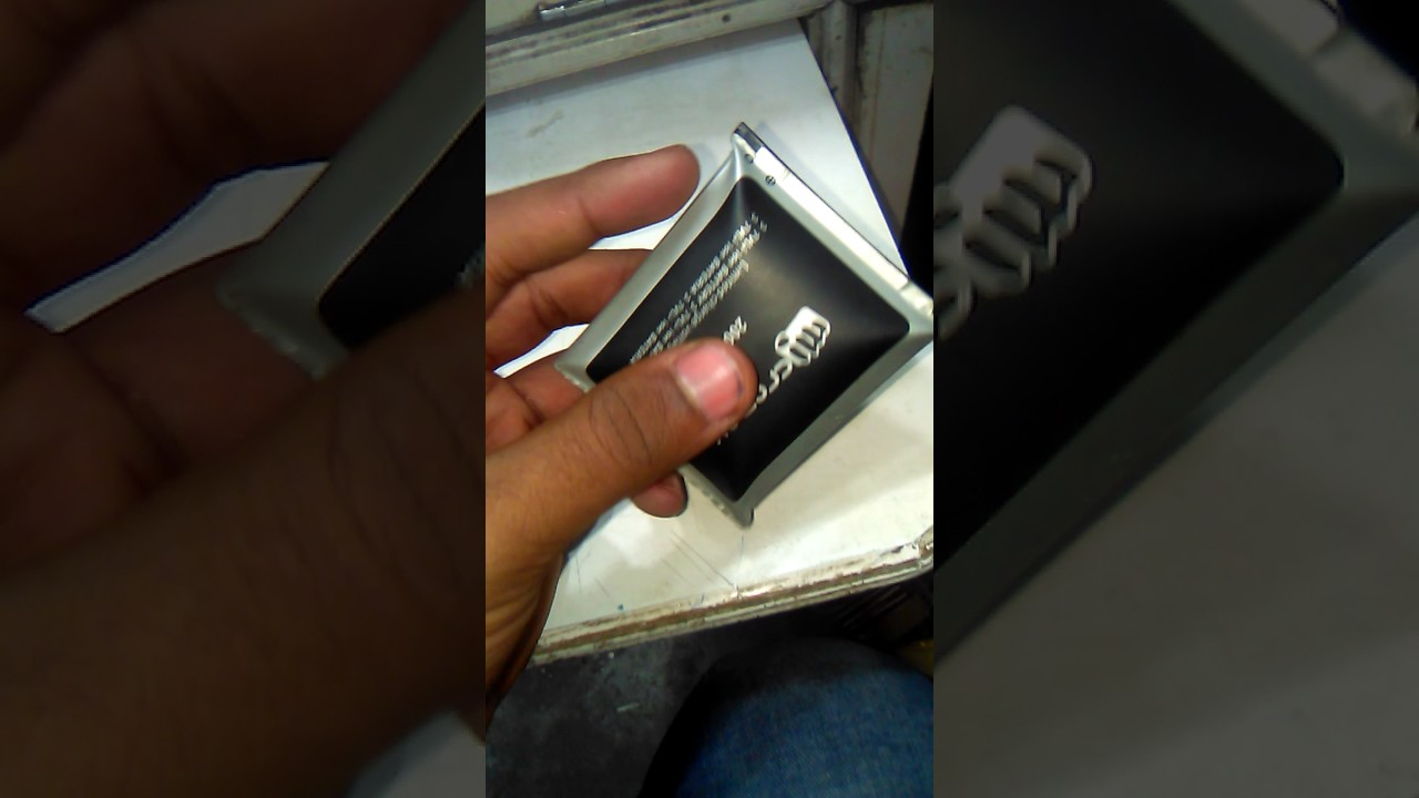 Truth of micromax battery
