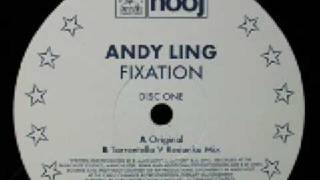 andy ling-fixation tarrentella v redanka mix