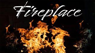 Cozy Fireplace JAZZ - Relaxing JAZZ & Bossa Nova - Chill Out Music