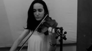 Tema Original: Niño de Miel Composición: Lucas Rodríguez Guitarra C...