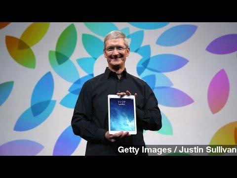 Apple's Plan To Improve Security After Celeb Nude Photo Leak