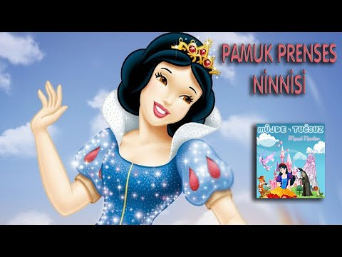 Ninni Perisi - Pamuk Prenses - (Masal Ninniler ) Müjde Tuğsuz