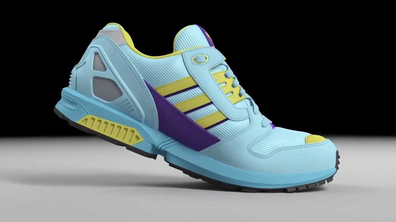 another chance good price reduced adidas Originals ZX Flux Spring/Summer 2014