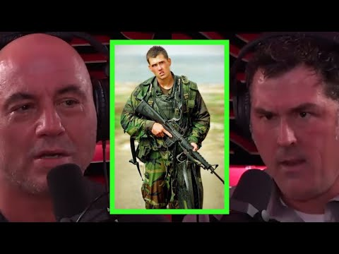 Joe Rogan Explains Why His Podcast With Navy SEAL Marcus Luttrell Ended Abruptly