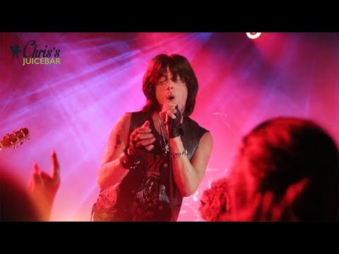 Exclusive Interview with Rock Legend Joe Lynn Turner