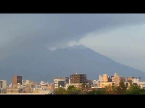Apocalypic Eruption Whole