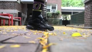 Season 1: On Feet: Nike Air Max LTD - 2002