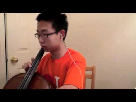 Arrival to Earth - Steve Jablonsky (Cello)
