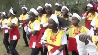 Bwana ni nuru yangu by St  Cecilia Kiambiu Choir  Holy Trinity Buru 1