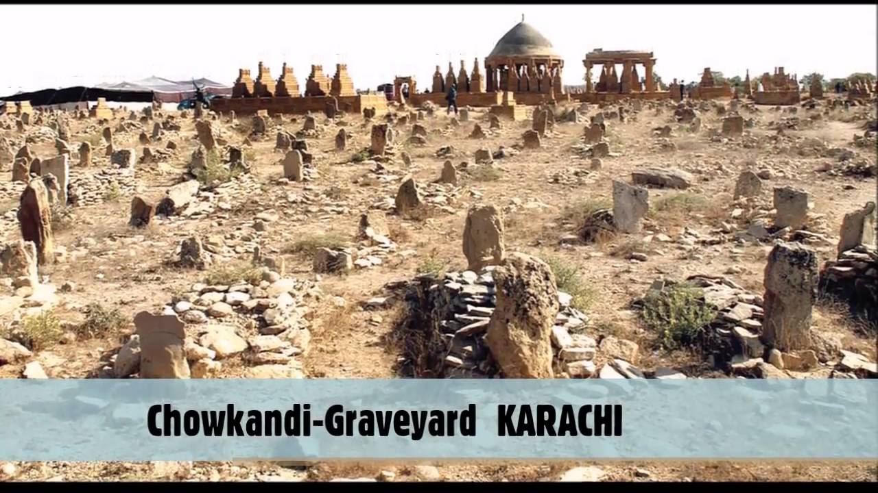 Hunted Place in Karachi | Paranormal Activities And Evil Powers