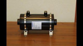Теплообменник Runvil AISI 304 13 кВт