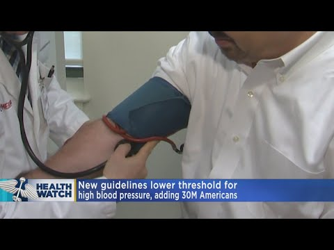 More Americans Getting High Bloodstream Pressure In Check CDC