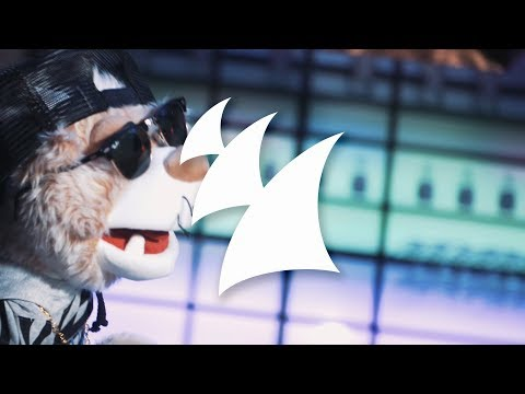 ATFC & David Penn - Hipcats (Official Music Video)
