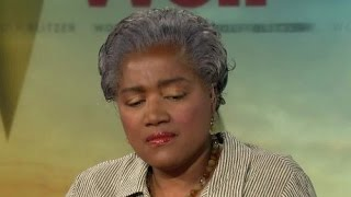 Donna Brazile FIRED From CNN After WikiLeaks Reveal
