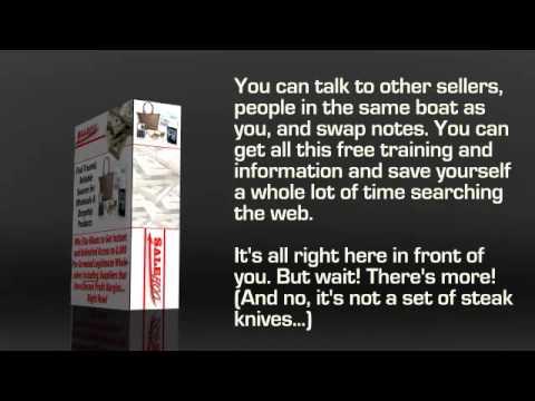Drop Shipping Wholesalers - Salehoo
