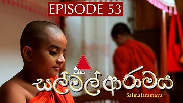 සල් මල් ආරාමය | Sal Mal Aramaya | Episode 53 | Sirasa TV