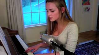 Flaws by Bastille Cover by Alice Kristiansen