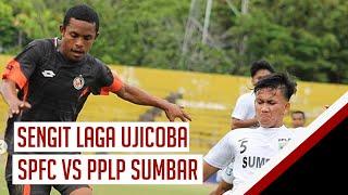 Download Video ADU SKIL HINGGA PENONTON MELUBER LAGA SEMEN PADANG FC VS PPLP MP3 3GP MP4