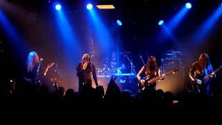 Nevermore - Emptiness Unobstructed (live at Batschkapp)