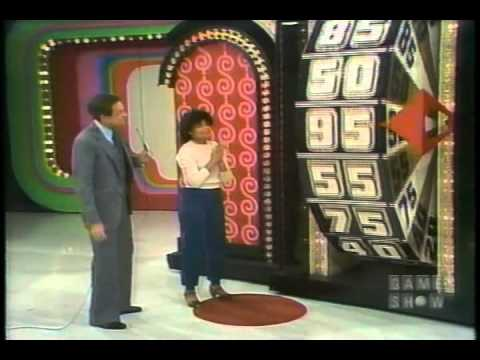 1981 The Price is Right