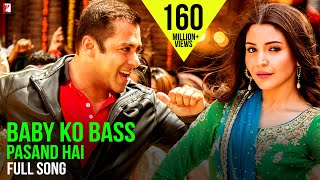 Baby Ko Bass Pasand Hai (Full Video Song) | Sultan