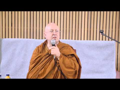 Ajahn Brahm -   Buddhist idea of conciousness