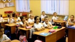 Урок в 2А  классе сюжетно-ролевая игра по гимнастике