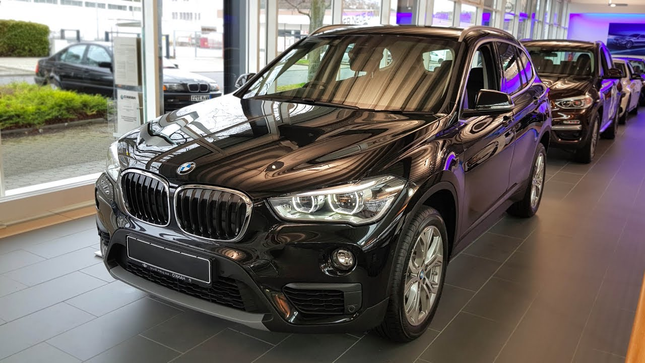 2018 bmw x1 sdrive18i modell advantage. Black Bedroom Furniture Sets. Home Design Ideas